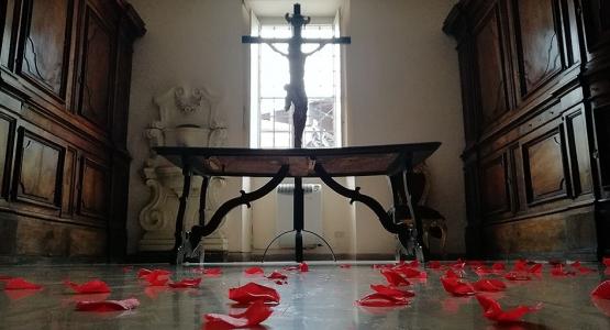 Veglia di Pentecoste in Cattedrale