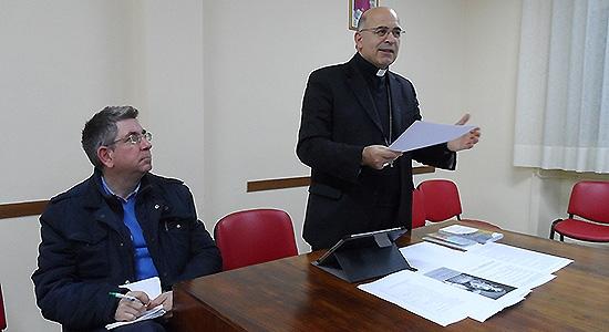 Consiglio pastorale diocesano: le attività per il 2015