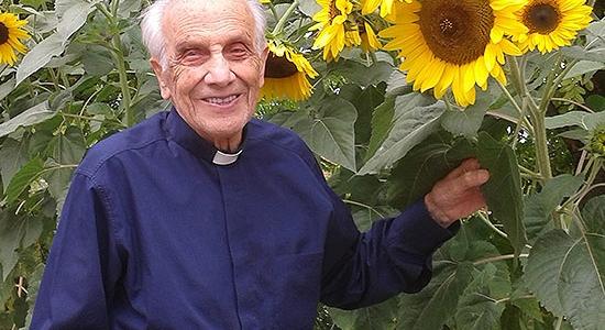 Mons. Giovanni Di Placido è tornato alla Casa del Padre