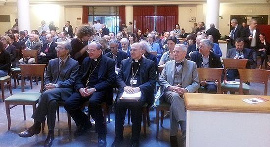 A L'Aquila il Convegno dei giornalisti della federazione italiana settimanali cattolici