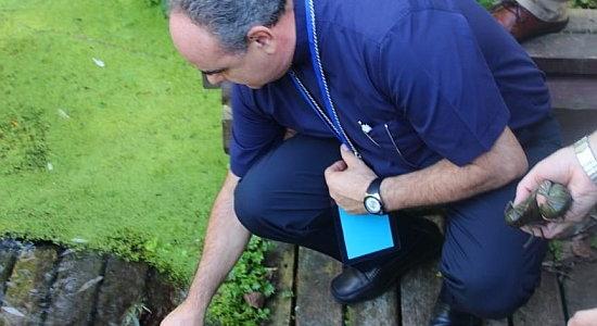 Giornata Diocesana per la custodia del Creato a Bussi sul Tirino