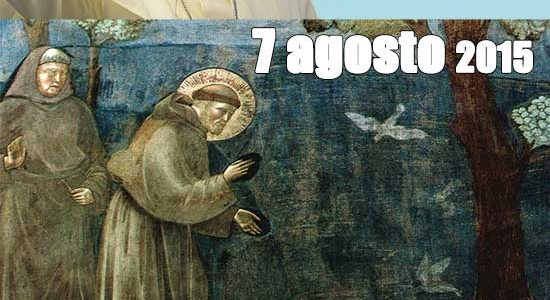 Il 7 Agosto ad Anversa degli Abruzzi si celebra la Giornata Diocesana per la Custodia del Creato
