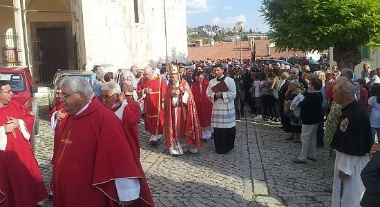 Celebrato il Giubileo della Misericordia a Castel di Sangro