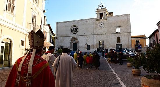 Riaperta la Chiesa di S. Maria dalla Tomba