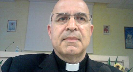 Il rinnovamento del Clero a partire dalla formazione permanente di S.E. mons. Angelo Spina- Sulmona 27 giugno 2016