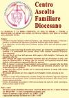 Centro Ascolto Familiare Diocesano