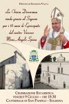 Decimo anniversario del nostro Vescovo