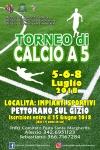 Torneo di Calcio a 5