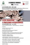 Flussi migratori e protezione internazionale