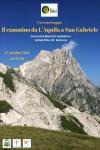 Il Cammino da L'Aquila a San Gabriele