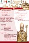 Festa di San Panfilo Vescovo 2017