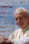 La reliquia del sangue di San Giovanni Paolo II
