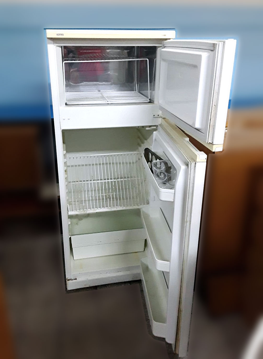 Frigo-con-congelatore-160x60