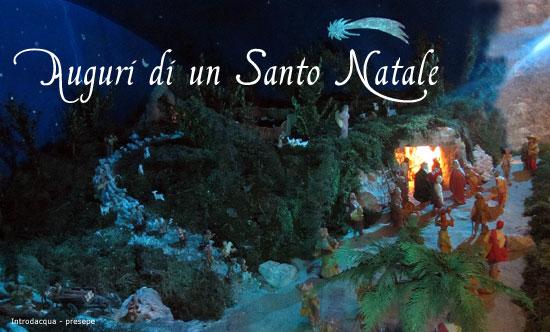 Immagini Auguri Di Natale Religiosi.Auguri Di Buon E Santo Natale Diocesi Di Sulmona Valva