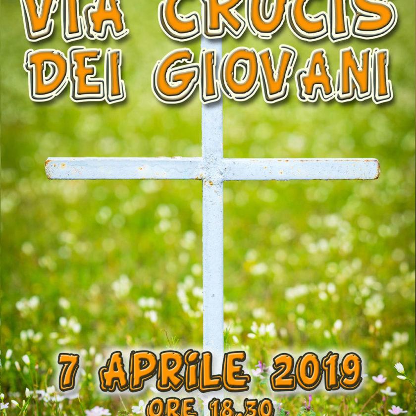 Via Crucis dei Giovani