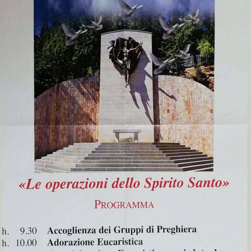 Pellegrinaggio Abruzzo-Molise a San Giovanni Rotondo